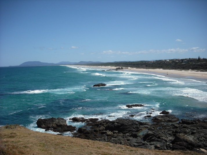 Lighthouse Beach Port Macquarie