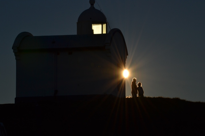 Tacking Point Lighthouse, Port Macquarie.